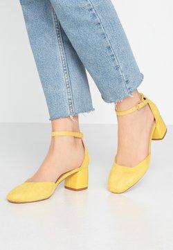 Anna Field - Escarpins - yellow