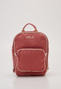 Melawear - MELA II MINI - Reppu - altrosa