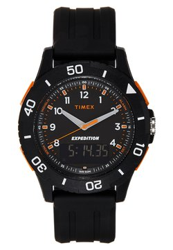 Timex - EXPEDITION KATMAI COMBO 40 mm - Montre - all black