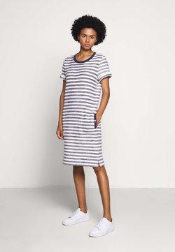 Barbour - NEWHAVEN DRESS - Sukienka letnia - chambray