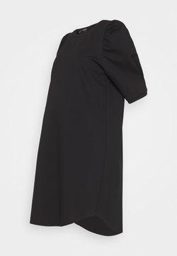 ATTESA - Vestido ligero - black