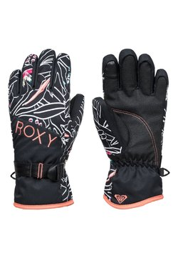 Roxy - Fingerhandschuh - true black outlines