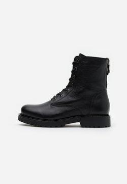 Ca'Shott - Veterboots - black