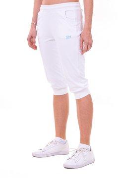 SPORTKIND - 3/4 Sporthose - weiß