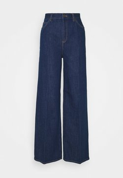 Lee - STELLA A LINE - Flared Jeans - dark eton