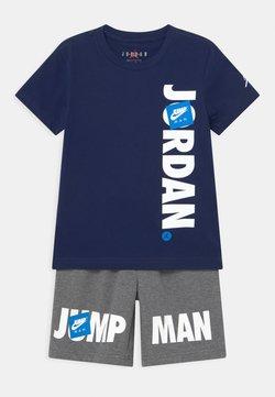 Jordan - JUMPMAN SET - T-Shirt print - carbon heather