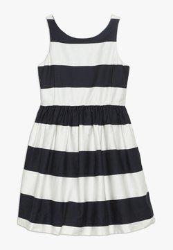 Polo Ralph Lauren - FIT DRESSES - Freizeitkleid - hunter navy/nevis