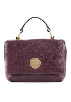 Coccinelle - LIYA - Handtasche - plum / blossom