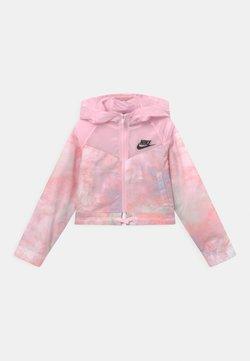 Nike Sportswear - Veste mi-saison - pink foam/white