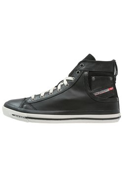 Diesel - EXPOSURE I - Sneaker high - black