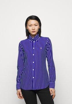 Polo Ralph Lauren - OXFORD - Skjorta - active royal/white