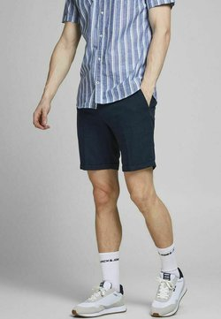 Jack & Jones PREMIUM - Shorts - dark navy