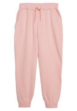 Miss Selfridge Petite - DRAWSTRING - Jogginghose - pink