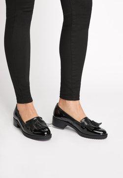 Next - Slipper - black