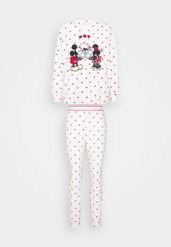 Women Secret - SMACK - Pijama - grey