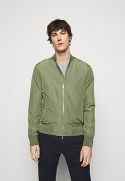 J.LINDEBERG - THOM GRAVITY JACKET - Giubbotto Bomber - lake green