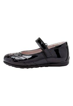 Next - Lära-gå-skor - black
