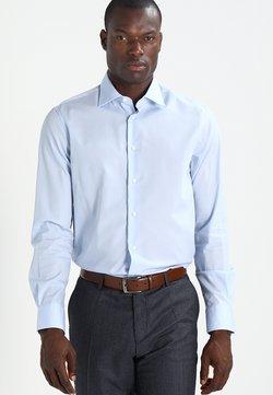 Tommy Hilfiger Tailored - FITTED - Zakelijk overhemd - blue