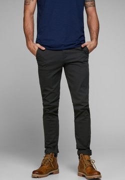 Jack & Jones - MARCO BOWIE - Chinot - black