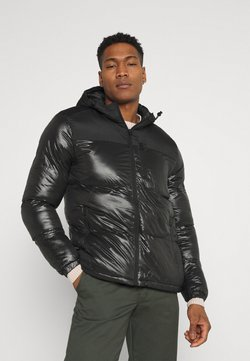 Brave Soul - HEAT - Winterjacke - black