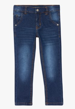 Blue Seven - KIDS MID - Slim fit jeans - dunkelblau original