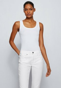 BOSS - C_EMATITE - Top - white