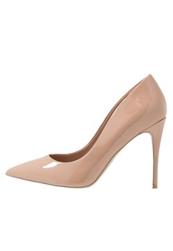 ALDO Wide Fit - STESSY WIDE FIT - High Heel Pumps - bone