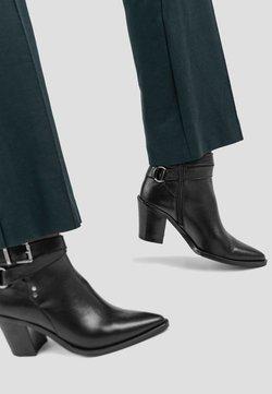 Bronx - Ankle Boot - black