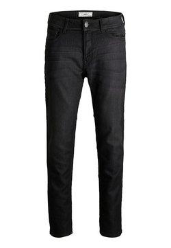 Produkt - INDIGOKNIT - Slim fit jeans - black denim