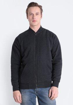 BONOBO Jeans - Giubbotto Bomber - dark gray