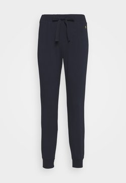 Deha - DEHA DAMEN - Pantalones deportivos - night blue