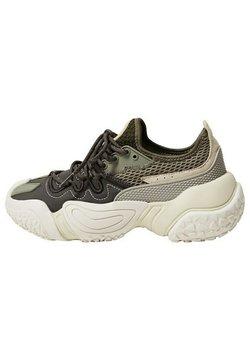 Mango - Sneakers - khaki