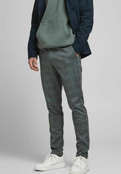 Jack & Jones - MARCO PHIL  - Chino - navy blazer