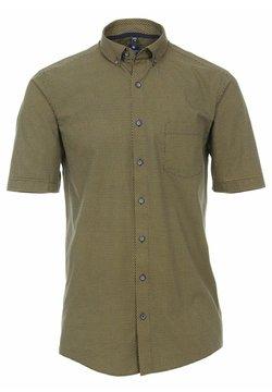 Redmond - REGULAR FIT - Hemd - gelb
