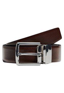 Massimo Dutti - Belt - brown