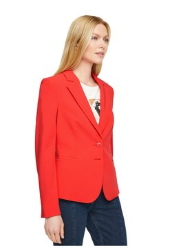 comma - Blazer - red