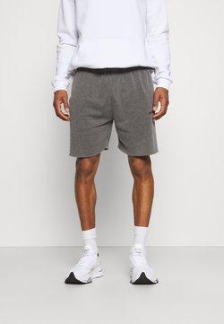 BDG Urban Outfitters - JOGGER UNISEX - Jogginghose - black