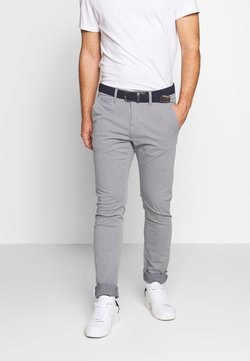 INDICODE JEANS - BOI - Chinot - light grey