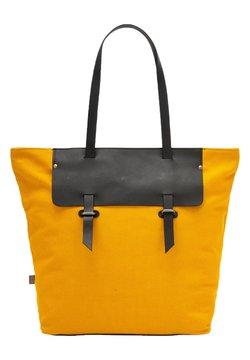 dudubags - Shopper - gelb