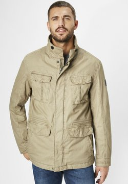 S4 Jackets - ANCHORAGE - Winterjacke - beige