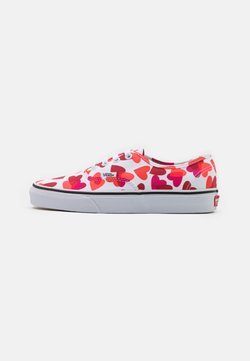 Vans - VANS AUTHENTIC X OPENING CEREMONY - Sneakers basse - true white/fuchsia purple