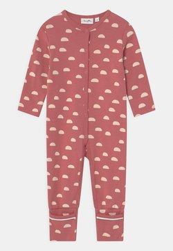 Sanetta - Pijama - rosewood
