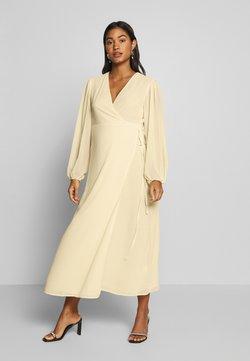 Glamorous Bloom - DRESS - Kjole - pale yellow