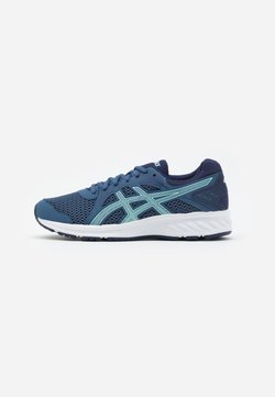 ASICS - JOLT 2 - Zapatillas de running neutras - grand shark/fresh ice
