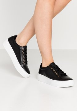 Vagabond - ZOE - Sneakers - black