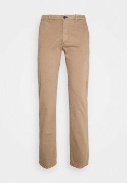JOOP! Jeans - STEEN - Pantaloni - beige