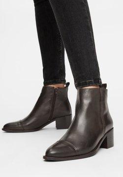 Bianco - BFCAROL - Ankle Boot - black