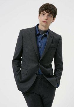 HUGO - SET - Costume - dark grey