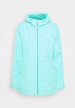 Regatta - HAMARA  - Waterproof jacket - cool aqua