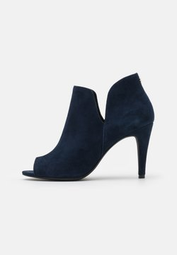 Anna Field - High Heel Stiefelette - blue